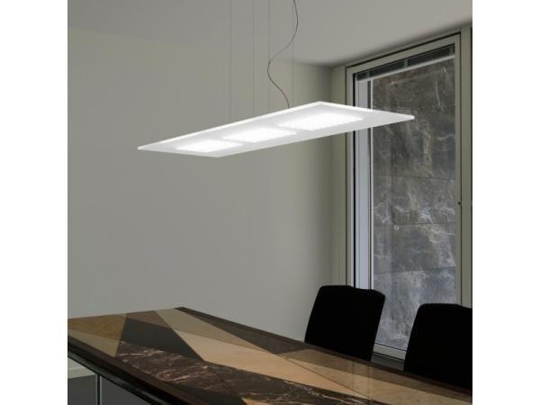 Sospensione Dublight LED 100