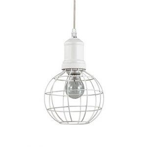 sosp cage rotonda ideal lux