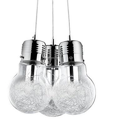 sosp luce max 3 luci