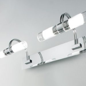 applique double 4 luci ideal lux