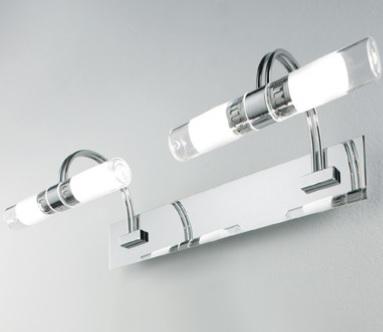 applique double 4 luci ideal lux