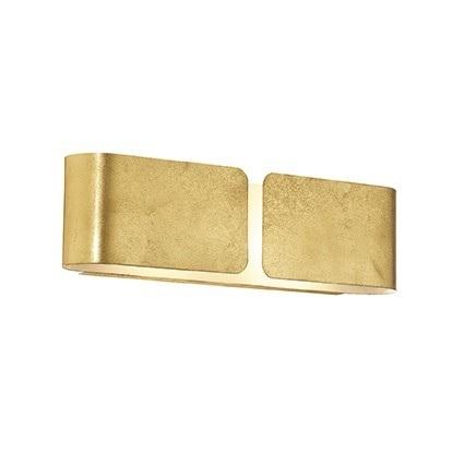 clip oro ideal lux applique