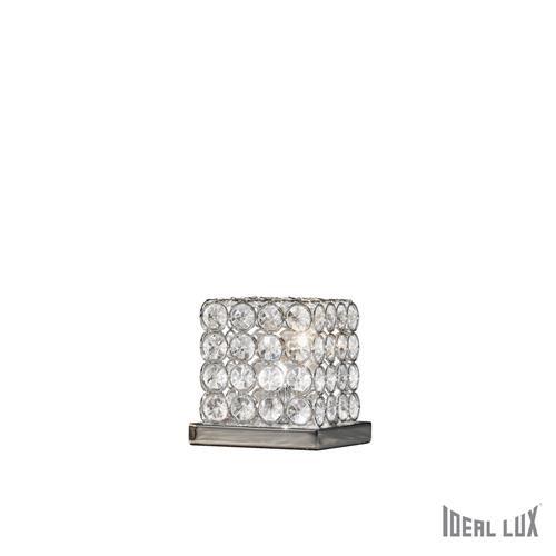admiral ideal lux lampada da tavolo