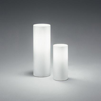 lampada da tavolo EDO grande e piccina