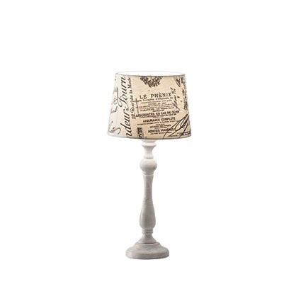 lampada da tavolo coffee