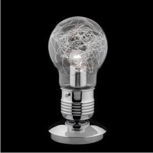 lampada da tavolo luce max