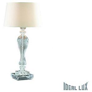 lampada da tavolo voga bianca