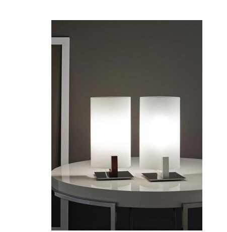 lampada da tavolo wood LL
