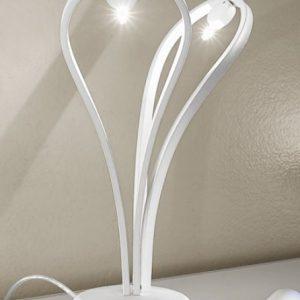medusa lampada da tavolo