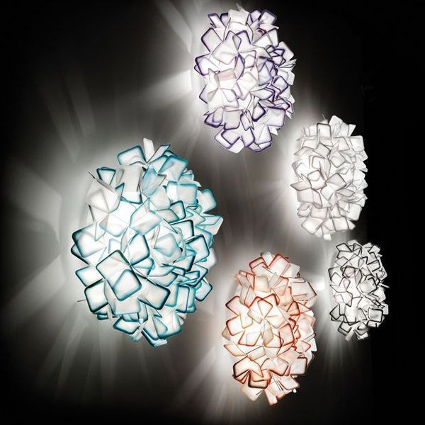 applique clizia colore slamp