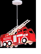 kita camion pompieri globo
