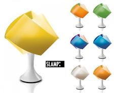 lampada da tavolo slamp gemmy colorata
