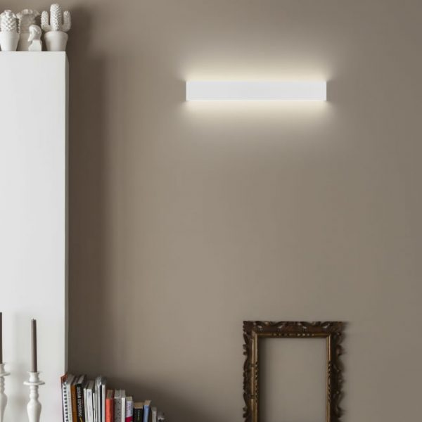 box_led linea light applique